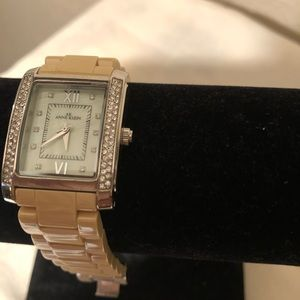 Anne Klein woman's watch.